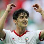 【悲報】イランのサッカーファン、SNS上で批判、母親を侮辱 イラン代表エース、アズムン(23)を代表引退に追い込む