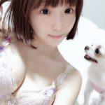 【画像】AV女優・佐倉絆さん(29)、「今日は1日スッピンで過ごした」とスッピンの写真を公開
