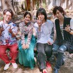 【画像】銀杏BOYZの峯田和伸、テレビに出まくってキモ可愛いと言われだす