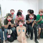 【画像】JカップAV女優・松本菜奈実のイベントに集まったファンをご覧ください