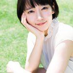 【画像】今週のマガジンのグラビアに吉岡里帆さん登場! なお