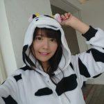 【画像】竹達彩奈(29)、いい年して牛の着ぐるみ着て処女アピールしてしまう・・・・・・