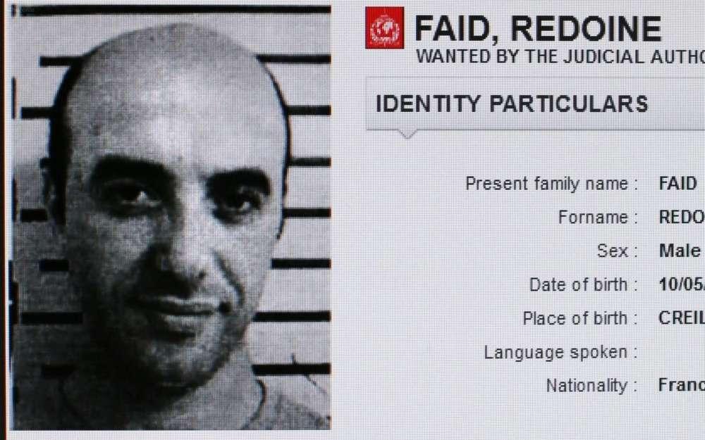 フランスの服役囚、とんでもない脱獄をしてしまう