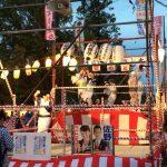 【画像】パヨク集団の盆踊りwww