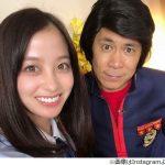 橋本環奈に篠原涼子がチクリ「かわいいねえ、計算?」