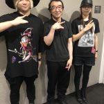 【画像】冨樫義博さん、欅坂46のライブで発見されてしまう