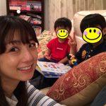 【画像】現在の小倉優子のリアルな姿www