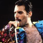 Queenの元ボーカルのフレディ・マーキュリーさんについて知っていること