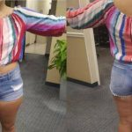 【画像】「男性が自分を抑えられなくなるから」ショートパンツの十代女性を警備員がショッピングモールから追い出す アメリカ・アラバマ州
