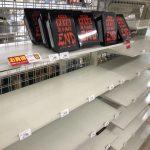 【画像】北海道のコンビニ、あのカップ麺だけ売れ残る