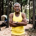 30泊31日34万円のキャンプが大人気、子供が逞しさ学べる