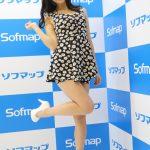 【画像】身長170㎝のドール系美少女がソフマップ