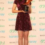 【画像】有村架純、美脚大賞に選ばれミニスカ披露エッッッッ!!