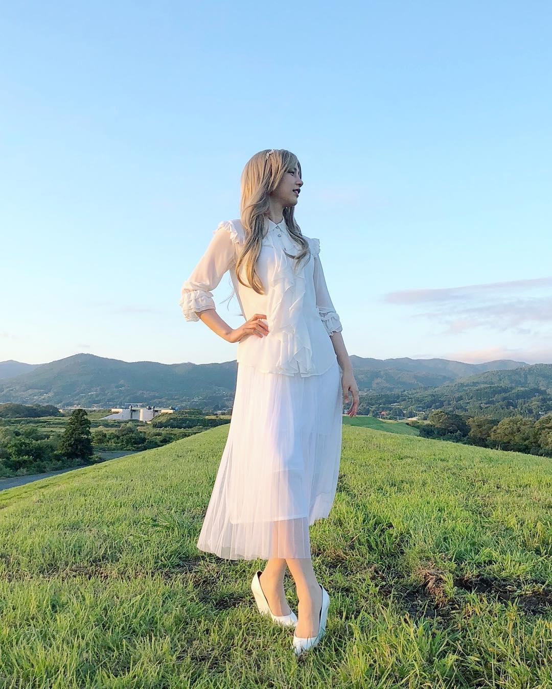 【画像】最新の能年玲奈(のん)www