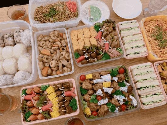辻希美、運動会のお弁当を作るも「作りすぎ」と叩かれる