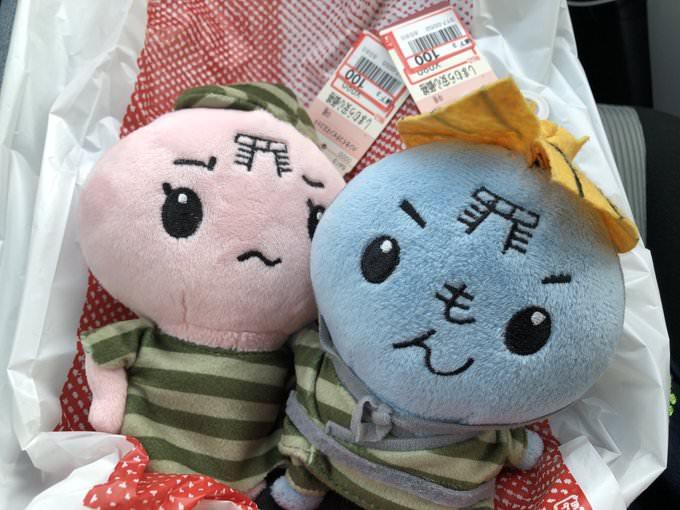 【画像】しまむらでケンモメンの人形が100円で投げ売りされる