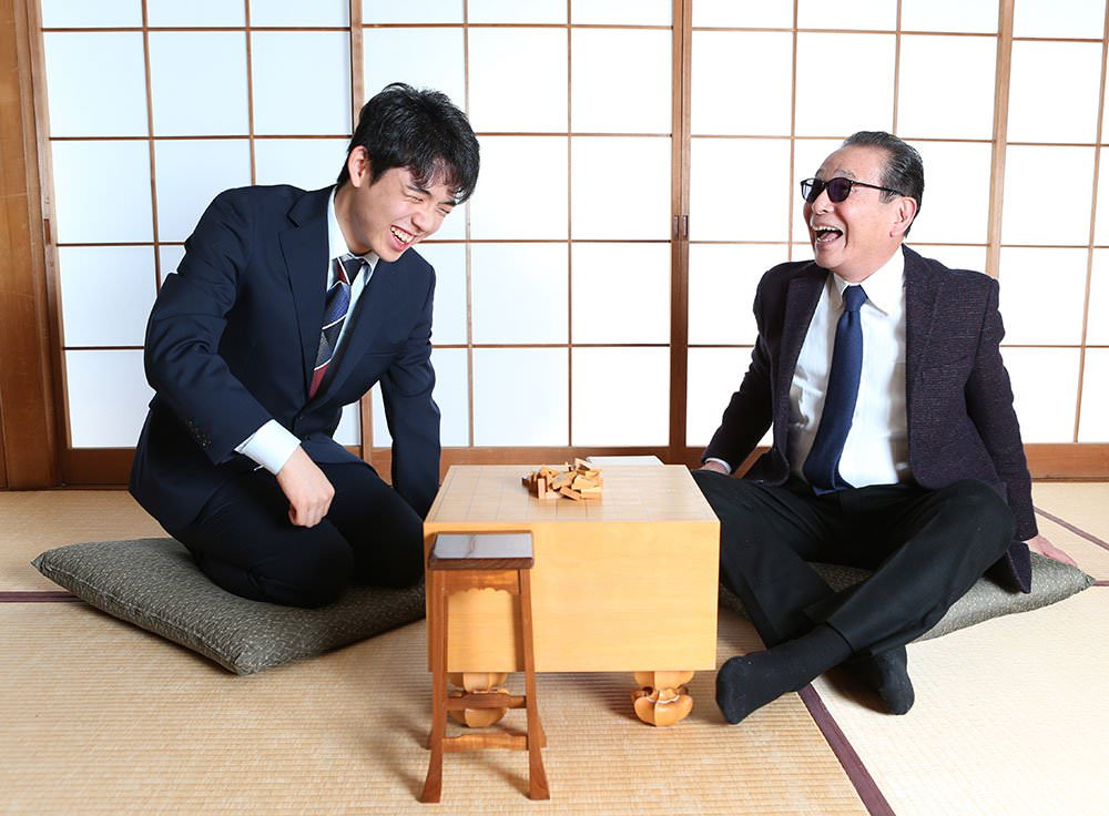 藤井聡太七段、鉄ヲタだった  ファンからは「変な趣味じゃなくて良かった」と安堵の声