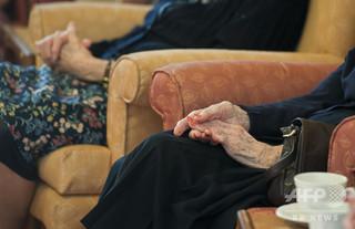 【悲報】老人ホームで102歳が92歳をレイプ