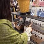 【画像】女子「どのアイスを買うか迷った結果www」