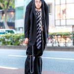 【画像】こういうファッションしたいんやがどこに行けば買えるんや???