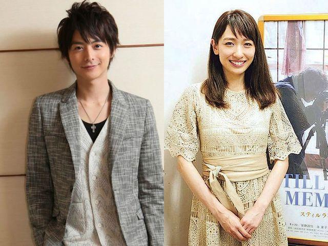 小池徹平(32)の結婚相手、永夏子が35歳な件
