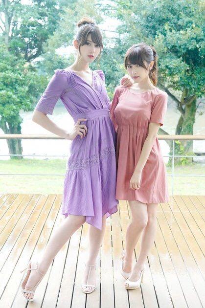 【画像】「女子はとにかく顔が小さくて背が高い方がいい!」←これを論破する画像現れるww