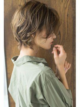 【画像】こういうふわふわの髪の毛すこ😊