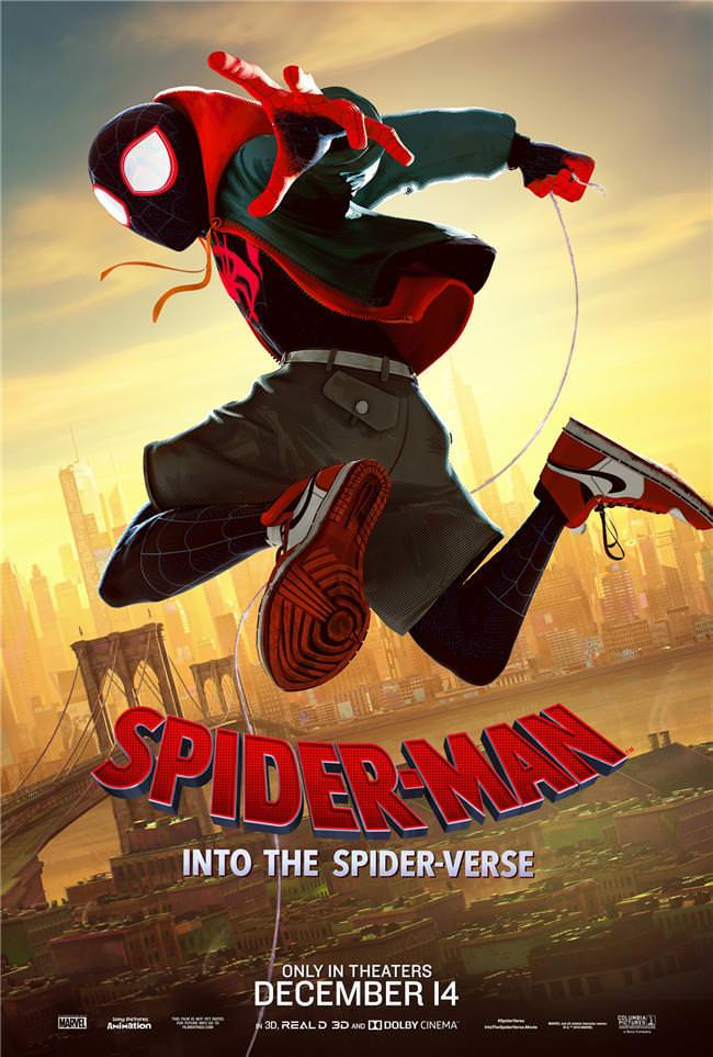 【画像】スパイダーマン最新映画の日本版ポスター、海外版と比べてどう?