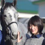 【画像】藤田菜七子騎手(21)、すっかり芋臭さが抜けて美少女に