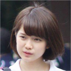【画像】弘中アナのすっぴんwww