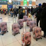 【画像】韓国人旅行者の天才過ぎる発想ワロタwww