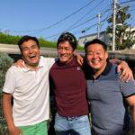 長嶋一茂「東京は糞。笑いながら歩いてる人がいない。東京にいると何かが壊れる」