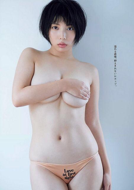 【画像】やっぱ女ってこれぐらいの体型が一番興奮するよなw