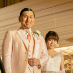 【祝】オードリー春日、ついに結婚www