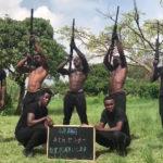 【動画】アフリカ人、日本のアイドルを応援してしまう