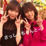 【画像】深田恭子(36)さん、指原莉乃(26)さんを処刑してしまう