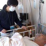 クロちゃん、脳動脈瘤で手術していた