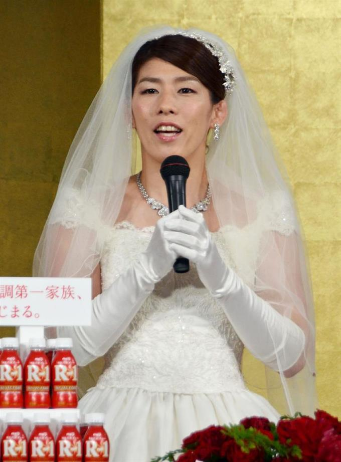 【朗報】現役引退を決めた吉田沙保里さん「女性としての喜びを絶対につかみに行く」