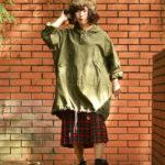 【画像】こういう感じの女の子のファッションが好きなんだが