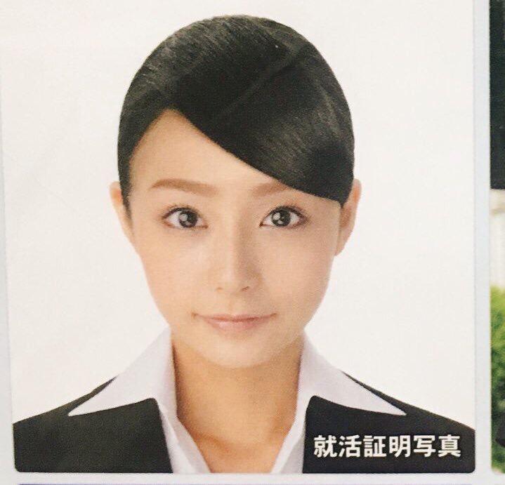 【画像】宇垣美里アナの就活用写真www