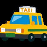 タクシーの助手席で女性運転手のおっぱいをモミモミしたおっさん(42)、逮捕される