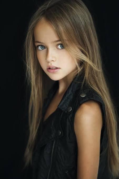 【画像】世界で最も美しい少女に選ばれた少女の現在www