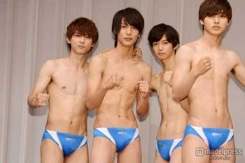 【画像】日本の女子が1番抱かれたいと感じる体型、ムキムキすぎる…w