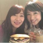 【画像】指原莉乃&川田裕美アナ「てか、やる?w」