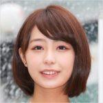 【画像】宇垣美里アナが登場したときのワイプの女性陣の顔