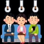 【悲報】隣のOLが「新宿駅 トイレ」でググり出す