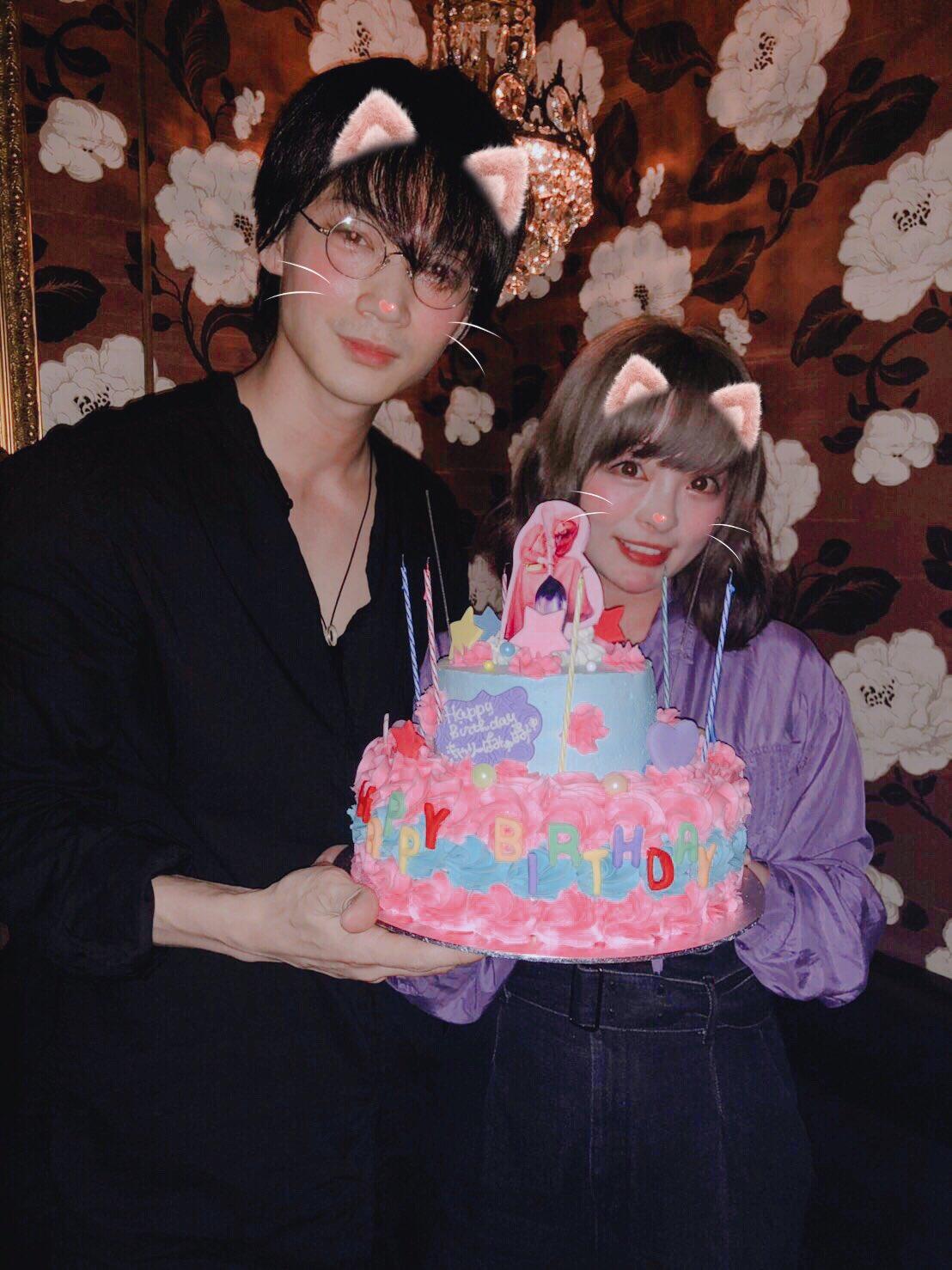 【画像】きゃりーぱみゅぱみゅのお誕生日会メンバーwww