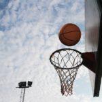 【画像】NBAのシュートマッピング、スリーポイントとゴール下だらけになる