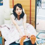 【画像】宇垣美里アナの硬そうな足裏www
