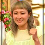 【速報】「丸山桂里奈」35年間の経験人数は8人